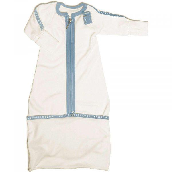 Sleep-pod Denim Blue for newborn baby